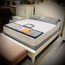 View Product - Scott Living - Zen - Smooth Top - Queen Mattress     (STOCK SPECIAL,84996)  *Bed sold separately*