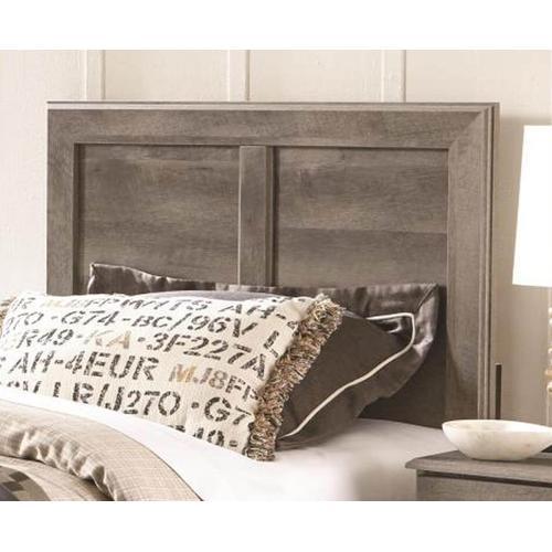 Kith Furniture - Brinkley Full/Queen Panel Headboard