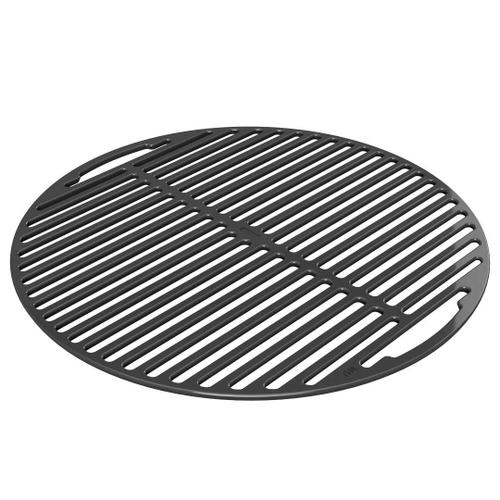 """Cast Iron Dual Side Grid for Large EGG 18"""" / 46cm"""