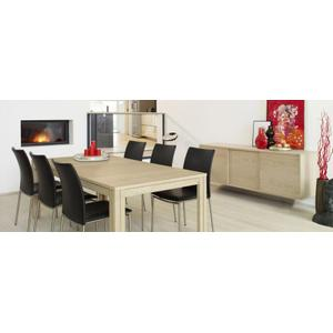 Dining Room Set  Table SM24 Chair SM58 Sideboard SM733