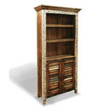 Bombay Upright Storage Cabinet