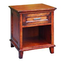 Brooklyn 1 Drawer Nightstand