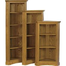 Chimney Corner Bookcases