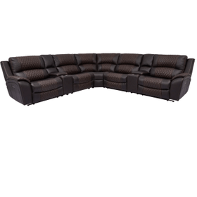 HIGHLANDER POWER RECLINING SECTIONAL