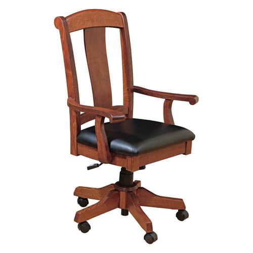Master Desk Chair