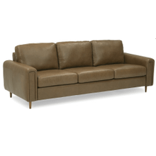 Alma High Leg Sofa