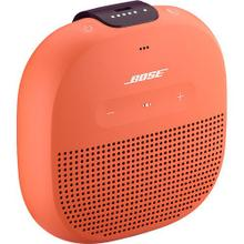 Bose SoundLink Micro Bluetooth Speaker (Bright Orange with Dark Plum Strap) 783342-0900