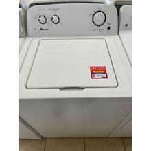 See Details - Amana Washer