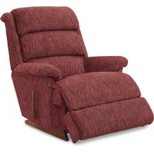 Astor Rocking Recliner (Burgundy)