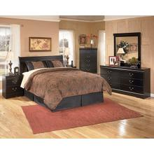 Huey Vineyard 3 Piece Bedroom
