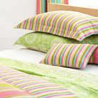 PINE CONE HILL Graphic Bright Stuff Bedding