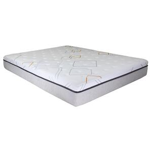 "iRetreat Mattress - 10"" Santiam"