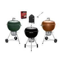 See Details - 22 Inch Premium Charcoal Grill