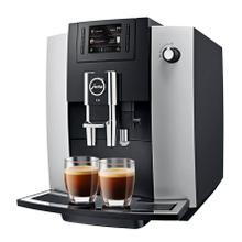 View Product - Jura 15070 E6 Automatic Coffee Center, Platinum