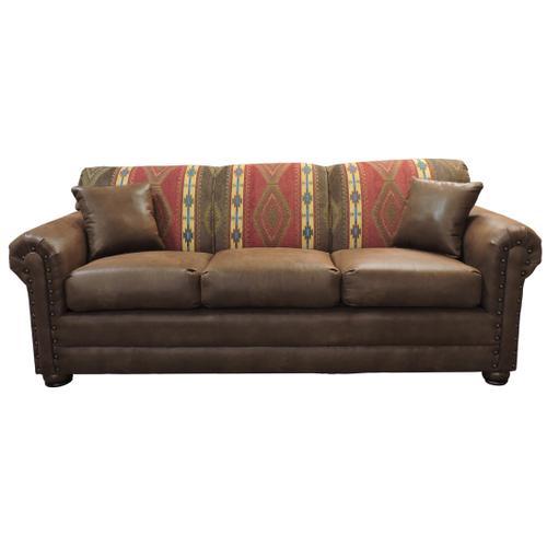 Best Craft Furniture - 3431 Sofa