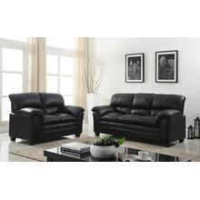 Parker - Sofa & Love - Black
