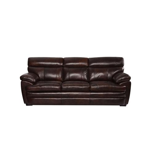 Scottsdale Leather Sofa