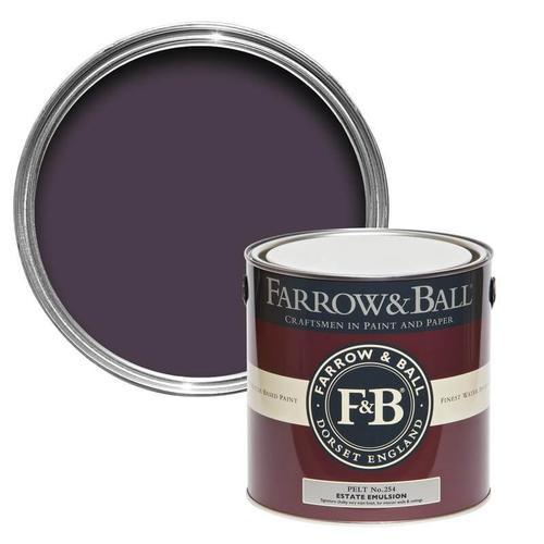 Farrow & Ball - Pelt No.254