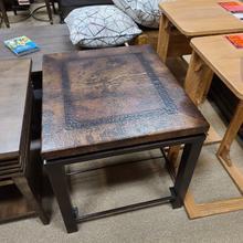 Copper Ridge End Table (LROEND682)