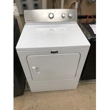 See Details - Used Maytag Electric Dryer