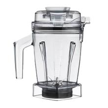 Vitamix Ascent Series Dry Grains Blender Container with Self-Dect, 48 Oz