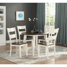 View Product - Merrill Creek 3-piece Dining Set