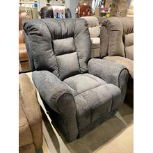 Willpower Charcoal Rocker Recliner