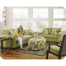 16500 Nolana - Citron Livingroom Benchcraft at Aztec Distribution Center Houston Texas