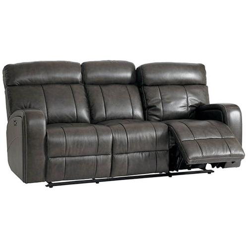Beaumont Motion Sofa w/ Power in Truffle