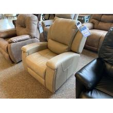 Asher Leather Power Recliner