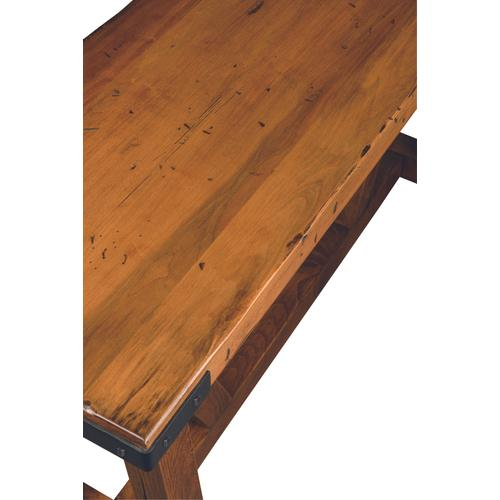 Country Value Woodworks - Farmstead Console Table