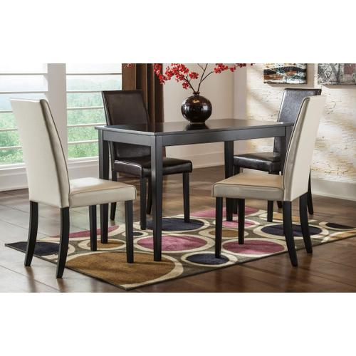 Ripley Table and Four Chairs