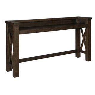 Hallishaw Counter Height Table