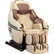 DreamWave Massage Chair - Cream