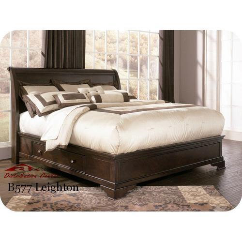Ashley Furniture - Ashley B577 Leighton Millennium Bedroom set Houston Texas USA Aztec Furniture