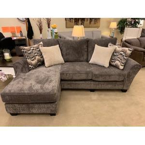 257 Sofa Chaise