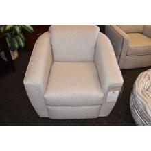 See Details - Jaxon Swivel Chair