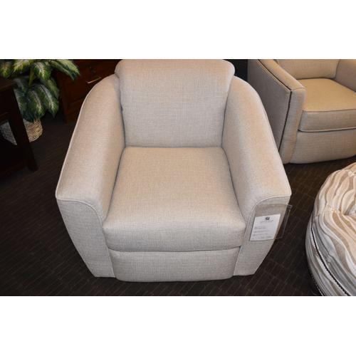 Gallery - Jaxon Swivel Chair