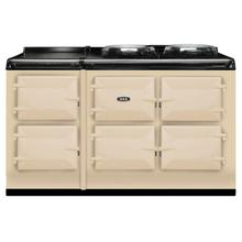 "AGA ATC5 59"" TOTAL CONTROL ELECTRIC RANGE COOKER"