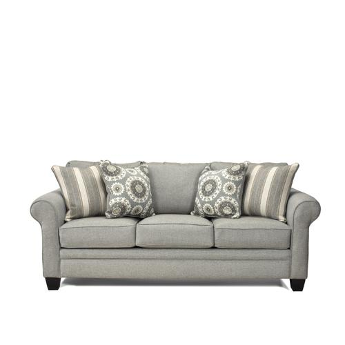 Intermountain Furniture Company - SOFA GRAND MIST