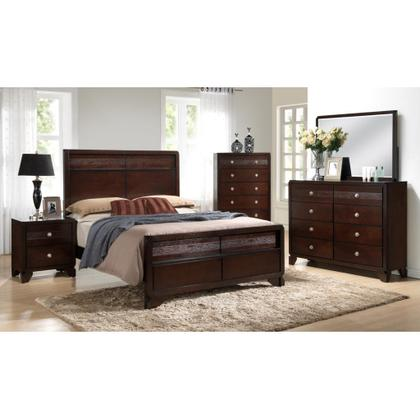 See Details - Tamblin - King Size Bed
