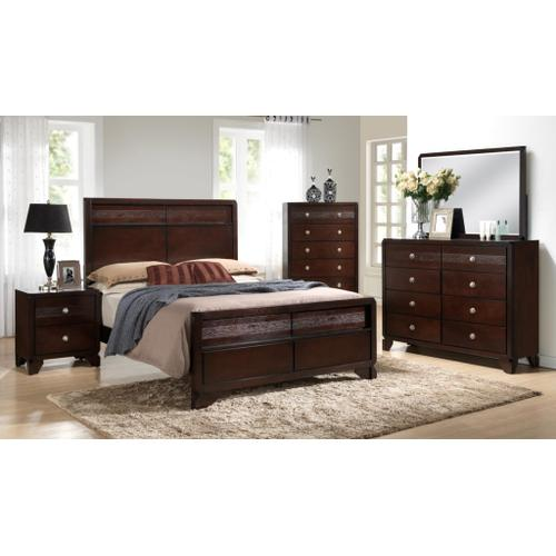 Tamblin - King Size Bed