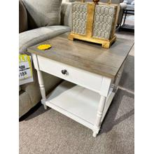 View Product - Grafton Farms End Table