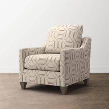 Premier Collection - Custom Upholstery Chair