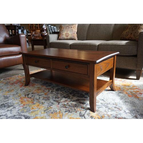 Carlisle Shaker Tables