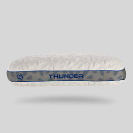 Thunder 1.0 Stomach Sleeper Pillow