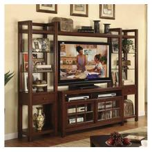 Avenue Home Theater Wall Unit