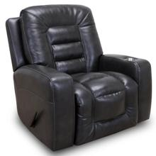 Handle Rocker Recliner