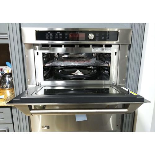 "30"" Speed Oven - Showroom Model"