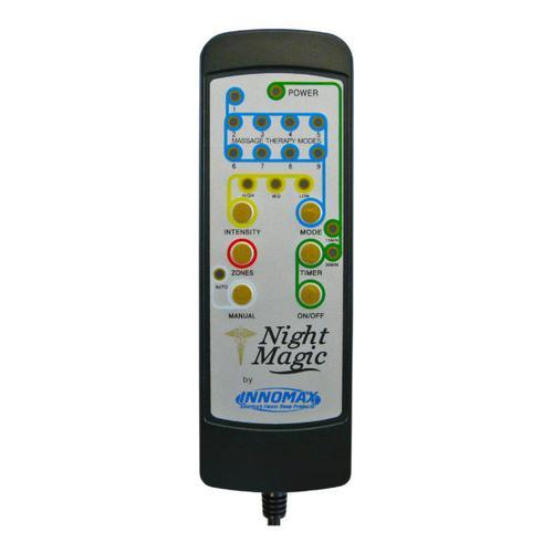 Night Magic  Sleep Massage Therapy